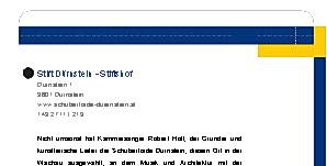 """""""NOTTURNO"""" - KLASSIK IM STIFTSHOF Live-Übertragung im ORF"""